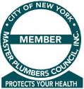 Master Plumbers Council, Inc. Logo